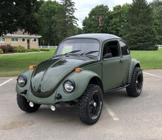 Pictures of volkswagen bug
