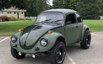 1974 Volkswagen Beetle for sale 101004167