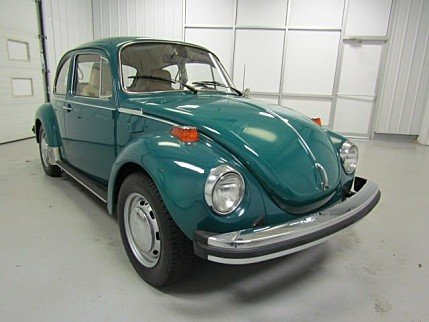 1974 Volkswagen Beetle for sale 101012794