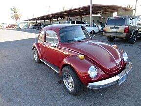 1974 Volkswagen Beetle for sale 101014661
