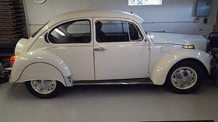 1974 Volkswagen Beetle for sale 101021465