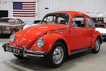 1974 Volkswagen Beetle for sale 101035569