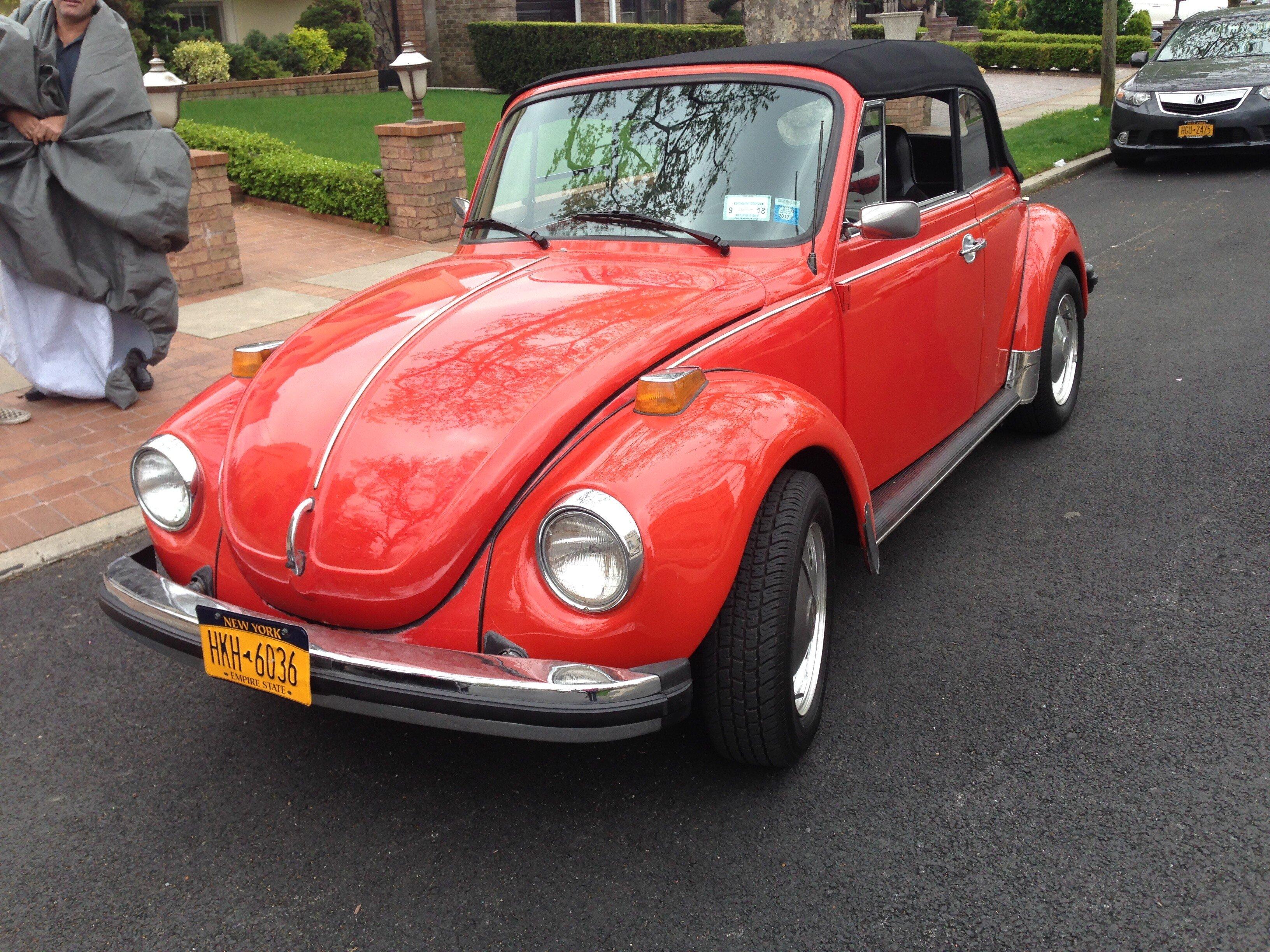 car Import vintage