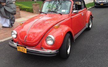 1974 Volkswagen Beetle Convertible for sale 101036923