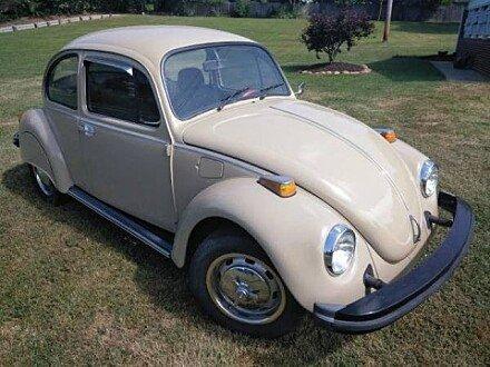 1974 Volkswagen Beetle for sale 101041770