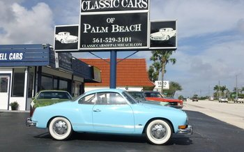 1974 Volkswagen Karmann-Ghia for sale 100741182