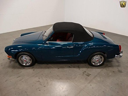 1974 Volkswagen Karmann-Ghia for sale 100754131
