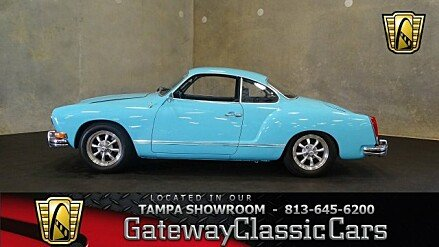 1974 Volkswagen Karmann-Ghia for sale 100775530