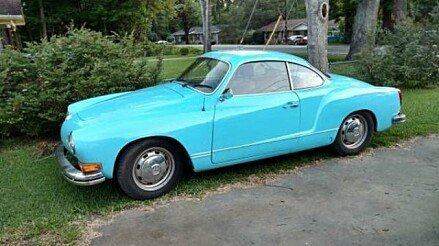 1974 Volkswagen Karmann-Ghia for sale 100829685