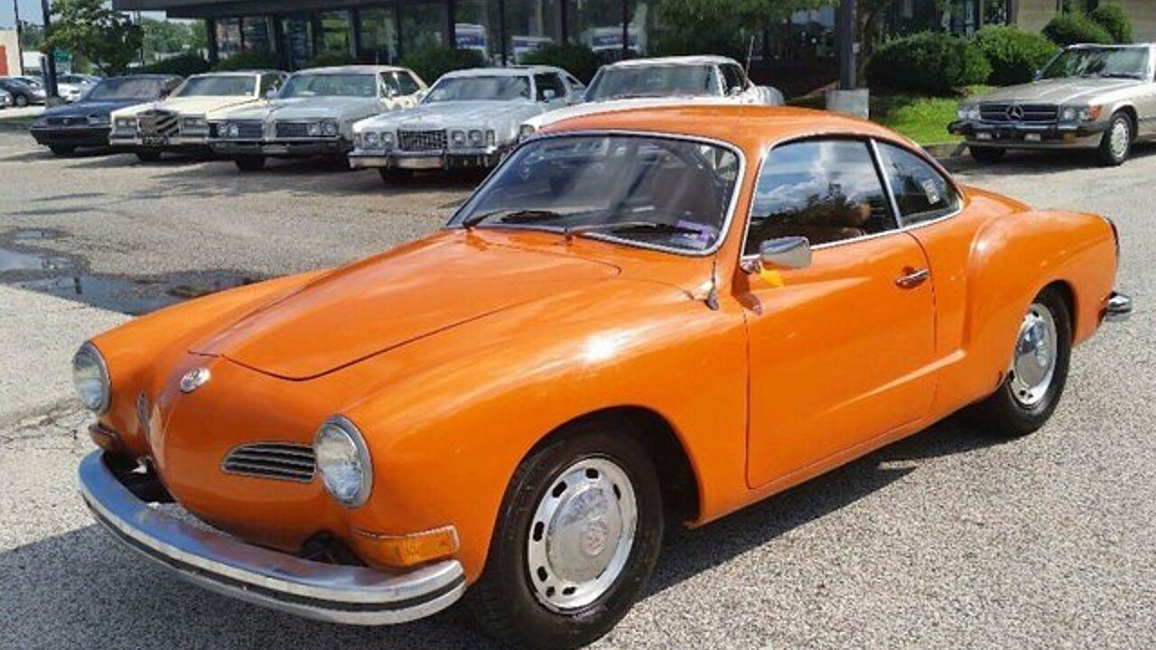 1974 volkswagen karmann ghia for sale near riverhead new york 11901 classics on autotrader. Black Bedroom Furniture Sets. Home Design Ideas