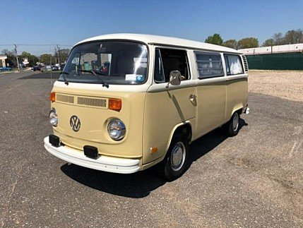1974 Volkswagen Other Volkswagen Models for sale 100986387
