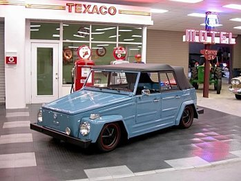 1974 Volkswagen Thing for sale 100721513