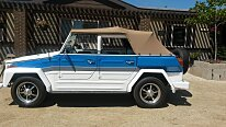 1974 Volkswagen Thing for sale 100761084