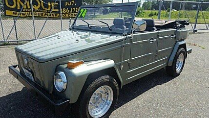1974 Volkswagen Thing for sale 100771877
