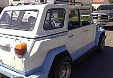 1974 Volkswagen Thing for sale 100793733