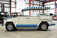 1974 Volkswagen Thing for sale 100797921