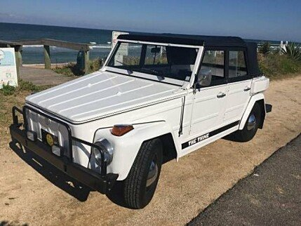 1974 Volkswagen Thing for sale 100805708