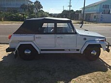 1974 Volkswagen Thing for sale 100809849