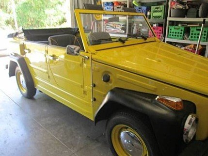 1974 Volkswagen Thing for sale 100829410