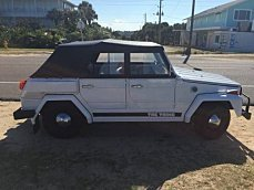 1974 Volkswagen Thing for sale 100829678