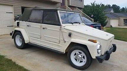 1974 Volkswagen Thing for sale 100830566