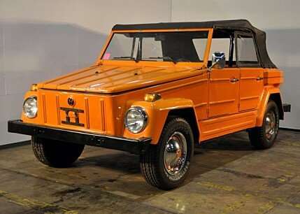 1974 Volkswagen Thing for sale 100848727
