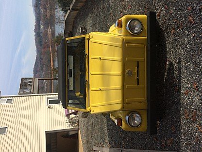 1974 Volkswagen Thing for sale 100850116