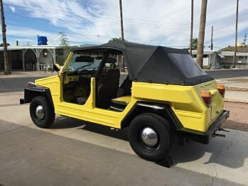 1974 Volkswagen Thing for sale 100945143
