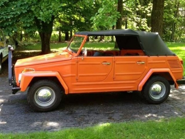 1974 volkswagen thing for sale near cadillac michigan 49601 rh classics autotrader com vw thing wiring harness install 1974 vw thing wiring harness