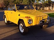 1974 Volkswagen Thing for sale 100842530