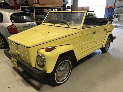 1974 Volkswagen Thing for sale 100871390
