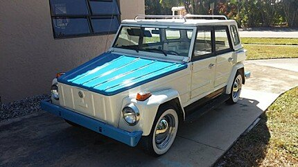 1974 Volkswagen Thing for sale 100888561