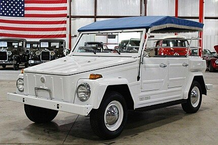 1974 Volkswagen Thing for sale 100906755