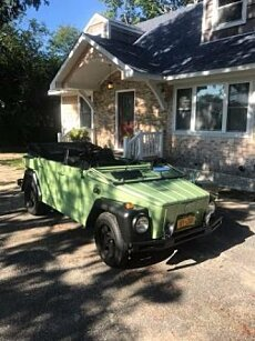 1974 Volkswagen Thing for sale 100911090