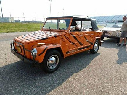 1974 Volkswagen Thing for sale 100919073