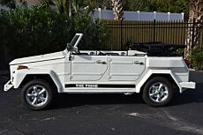 1974 Volkswagen Thing for sale 100923706