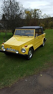 1974 Volkswagen Thing for sale 100927424