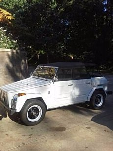 1974 Volkswagen Thing for sale 100929436
