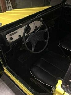 1974 Volkswagen Thing for sale 100960326