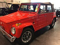 1974 Volkswagen Thing for sale 100994858