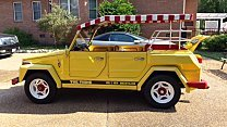 1974 Volkswagen Thing for sale 100995624