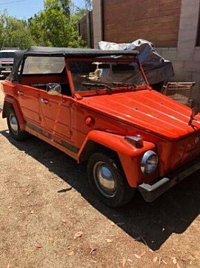 1974 Volkswagen Thing for sale 101014662