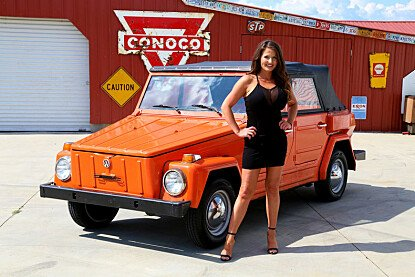 1974 Volkswagen Thing for sale 101044447