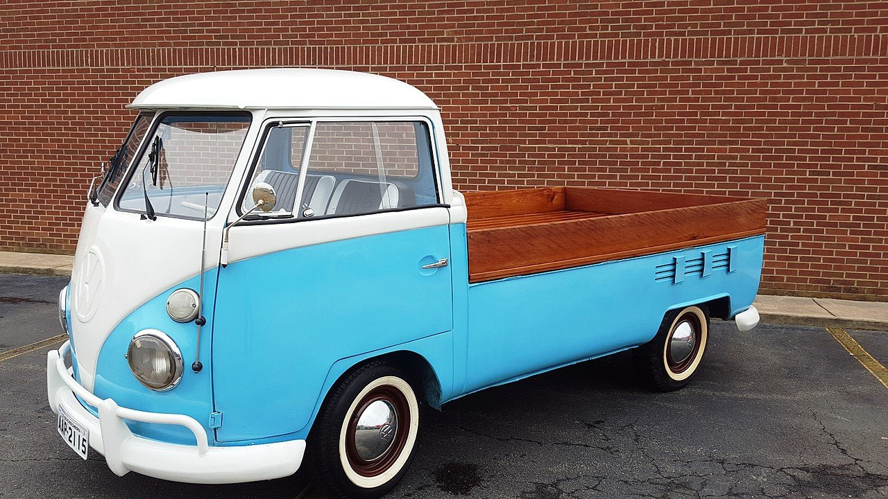 1974 Volkswagen Vans for sale 100753556