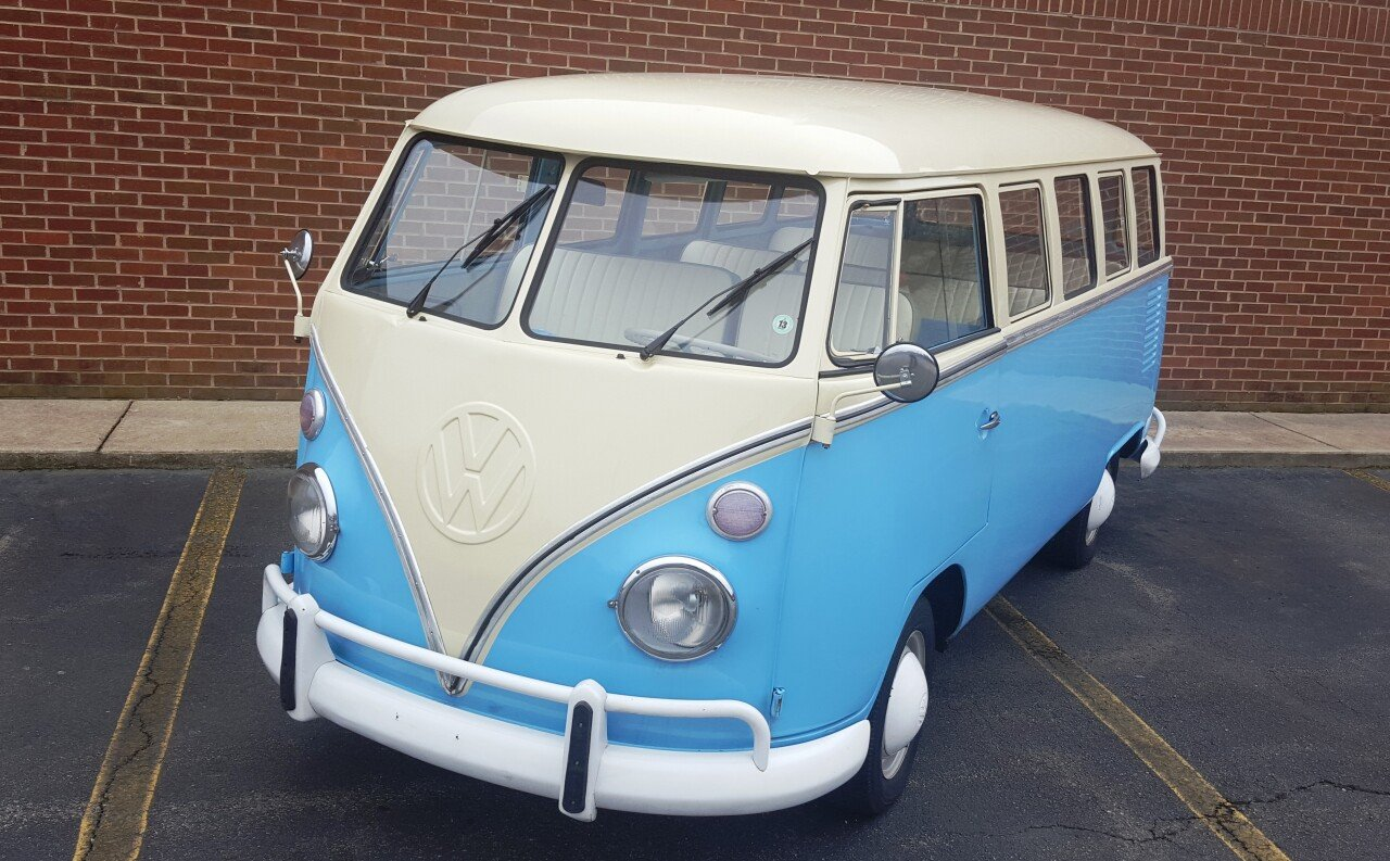 Auto Trader Vans For Sale >> 1974 Volkswagen Vans for sale near raleigh, North Carolina 27606 - Classics on Autotrader