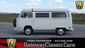 1974 Volkswagen Vans for sale 100965644