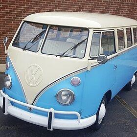 1974 Volkswagen Vans for sale 100754515