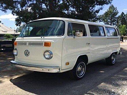 1974 Volkswagen Vans for sale 100897619