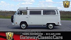 1974 Volkswagen Vans for sale 100965644