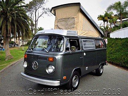 1974 Volkswagen Vans for sale 100988687